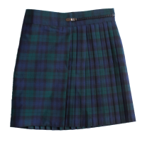 Tartan Sports Skirt